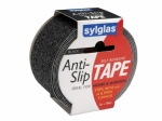 Sylglas Anti-Slip Tape Black 3m X 50mm