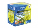 Sylglas Alum Waterproofing Tape 4m X 50mm