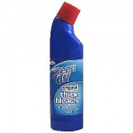 Kleen Off Thick Bleach 750mls