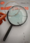 Magnifying Glass Hand Hld 10cm