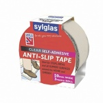 Sylglas Anti-Slip Tape Clear  3m X 50mm