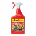 Deadfast Path & Patio Weedkiller RTU 1Ltr
