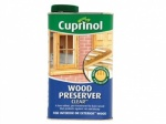 ***Cuprinol Wood Preserver Clear 1Ltr