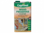 Cup Wood Preserver Clear 5Ltr