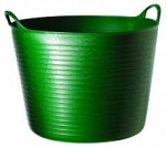 Tubtrugs Flexible Large Green (42Ltr)