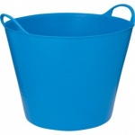 Tubtrugs Flexible Extra Large Blue (75Ltr)