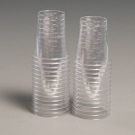 ESSENTIAL SHOT GLASSES 4 CL PK 30