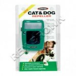 Rentokil Electronic Cat & Dog Repeller