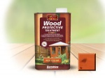 S/B Wood Preserver Red Cedar 1Ltr