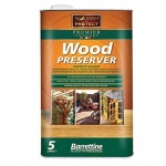 S/B Wood Preserver Red Cedar 2.5Ltr