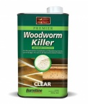 S/B Woodworm Killer 1Ltr