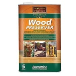 Barrettine S/B Woodworm Killer 5Ltr