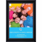 A4 Certificate Photo Frame