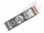Evo-Stik Weatherproof  Roof & Gutter Sealant Black