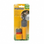 Hozelock Hose Nozzle With Stop (22929008)