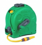 Hozelock Compact Reel With 25m Hose Enclosed (24158006)
