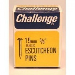 Challenge Escutcheon Pins