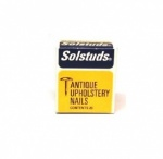 Challenge Antique (Solstuds) Upholstery Nails