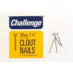 Challenge Clout Nails 30mm