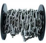 Galvanized Chain 4 x 19mm x 30 (B5658)