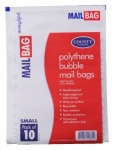 Polythene Bubble Bags Small
