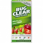 BugClear For Fruit & Vegetables 250ml