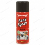Easy Spray Gloss Black 400ml