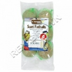 **Discontinued** 6 Suet Fat Balls (ZBF6FB)