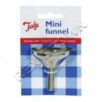 Tala Mini Funnel 5.5Cm Stainless Steel