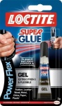 Loctite Super Glue Gel Extra Strong and Flexible 3g