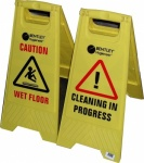 ****Wet Floor Sign