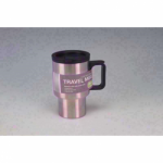St/steel Travel Mug 14oz