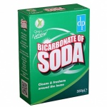 Bicarbonate Of Soda 500gm