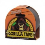 Gorilla Strong Black Tape 11m