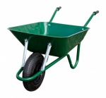 Builder's Wheelbarrow