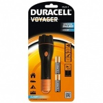 Duracell Voyager Torch 2AA