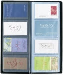 **Discontinued** Business Card Album
