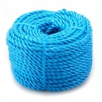 8mm Poly Rope 15mtr Coil