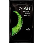 Dylon HandDye 03 Tropical Green 50g