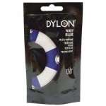 Dylon HandDye 08 Navy Blue 50g
