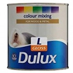 Colour Mixing Gloss Light BS 1Ltr
