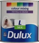 Colour Mixing V/silk Light BS 1Ltr