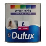Colour Mixing Soft Sheen Medium BS 1Ltr