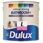 Colour Mixing Bath+ Soft Sheen Medium BS 2.5Ltr