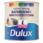Colour Mixing Bath+ Soft Sheen Medium BS 1Ltr