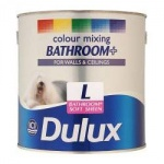 Dulux Colour Mixing Bath+ Soft Sheen Extra Deep BS 2.5Ltr
