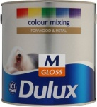 Colour Mixing Gloss Medium BS 2.5Ltr