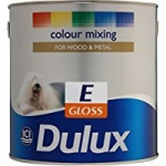 Colour Mixing Gloss Ext Deep BS2.5Ltr