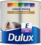 Colour Mixing Satinwood Extra Deep BS 2.5Ltr