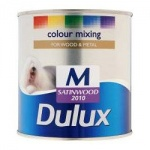 Colour Mixing Satinwood Extra Deep BS 1Ltr